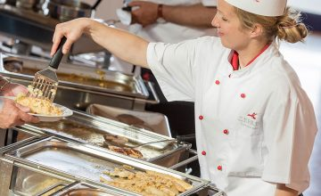 Catering & Partyservice gesucht?