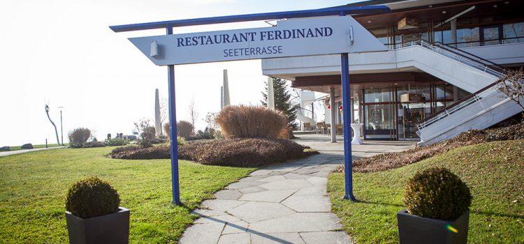 Restaurant für Ihren Gruppenausflug gesucht?