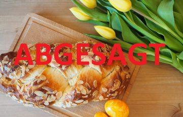 ABGESAGT – Osterbrunch im Restaurant Ferdinand
